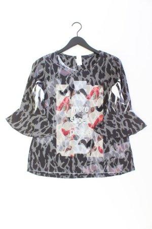 Liberty Shirt schwarz Größe L