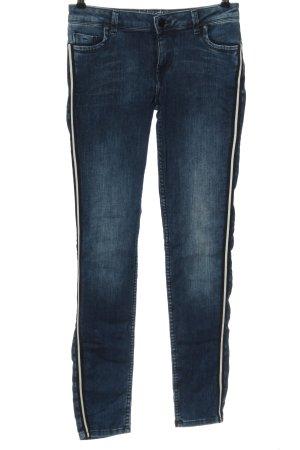 Liberty Jeans skinny blu stile casual