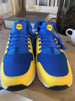 Lidl Sneaker Gr 43 Limited Edition Neu