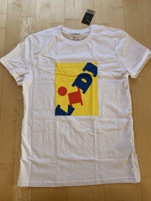 Lidl T-Shirt (S & XL)