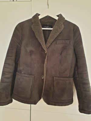 Liebeskind Between-Seasons Jacket khaki