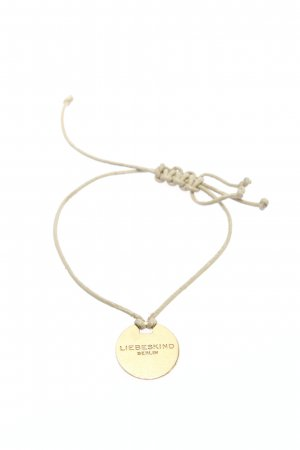 Liebeskind Bracelet natural white casual look
