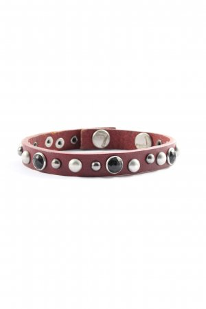 Liebeskind Armband rot Casual-Look