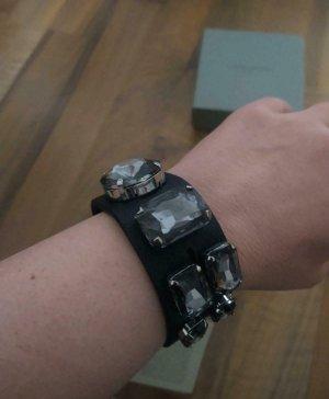 Liebeskind armband mit Swarovski Stein OVP
