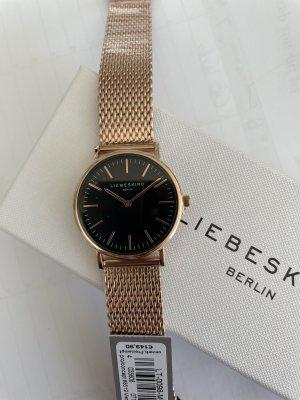 Liebeskind Armbanduhr Roségold