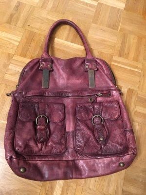 Liebeskind Berlin - Berlin Bag 3D Leather