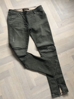 Liebeskind Berlin Destroyed Jeans Damen Size 28/38