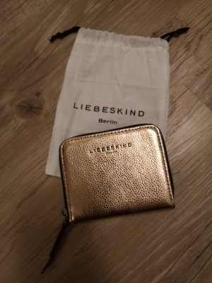 Liebeskind Wallet rose-gold-coloured