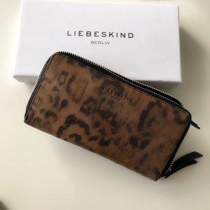 Liebeskind Berlin Wallet light brown