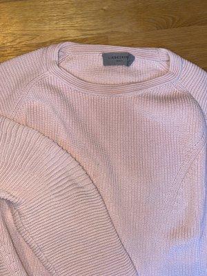 Liebeskind Berlin Gr. S | Pullover rosa rosé | 3/4 Arm Damen