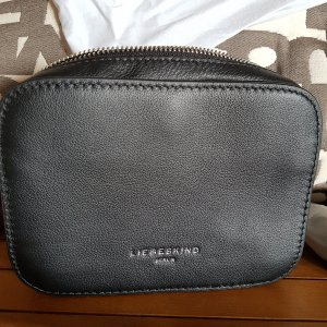 Liebeskind Berlin Bumbag black-silver-colored