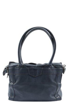 Liebeskind Berlin Handtasche blau Casual-Look