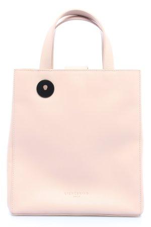 "Liebeskind Berlin Handtasche ""Paper Bag Tote Small"" creme"