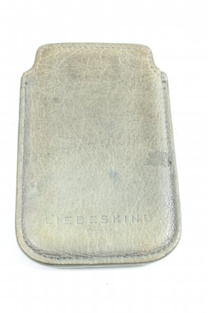 Liebeskind Berlin Mobile Phone Case light grey-natural white casual look