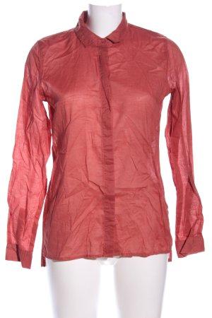 Liebeskind Berlin Hemd-Bluse rot Casual-Look