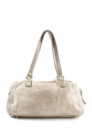 Liebeskind Berlin Carry Bag natural white casual look