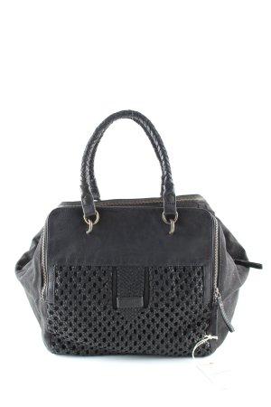 Liebeskind Berlin Carry Bag black casual look