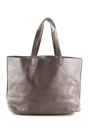 Liebeskind Berlin Carry Bag light grey casual look