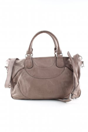 Liebeskind Berlin Carry Bag brown business style