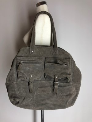Liebeskind Berlin Carry Bag dark grey