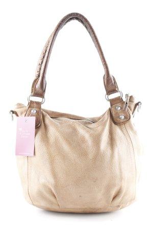 Liebeskind Berlin Carry Bag light brown-grey brown casual look