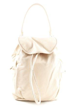 Liebeskind Berlin Kindergarden Backpack cream casual look