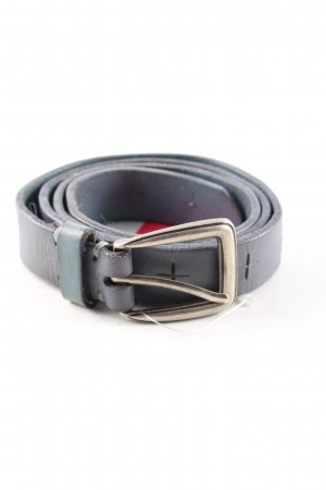 Liebeskind Berlin Leather Belt black casual look