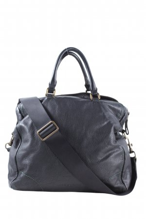 Liebeskind Berlin Laptop bag black casual look