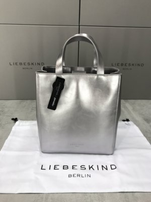 Liebeskind Shopper silver-colored
