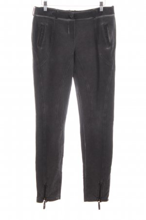 Liebeskind Berlin Riding Trousers black casual look
