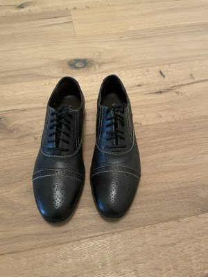 Liebeskind Lace Shoes black leather