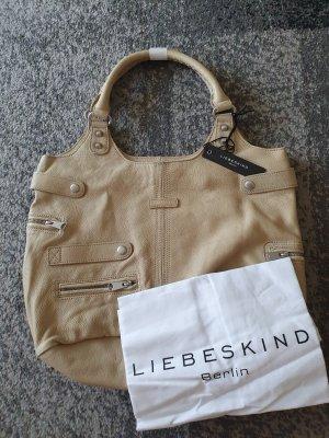 Liebeskind Berlin Handbag cream-oatmeal