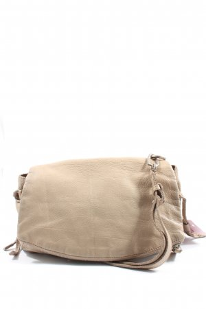 Liebeskind Berlin Shoulder Bag natural white casual look
