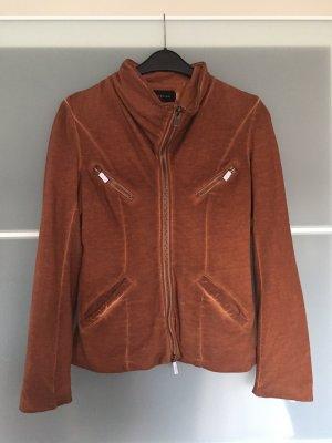 Liebeskind Berlin Shirt Jacket russet-brown
