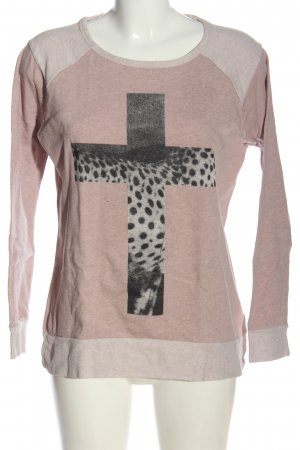 Liebeskind Berlin Sweatshirt Motivdruck Casual-Look