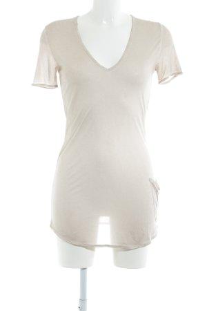 Liebeskind Berlin T-Shirt beige Casual-Look