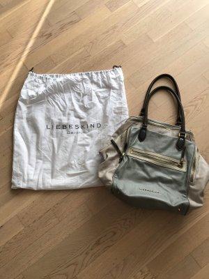 Liebeskind Berlin Tasche mit Staubbeutel