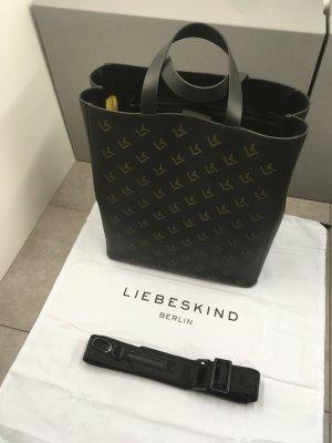 Liebeskind Berlin Shopper black