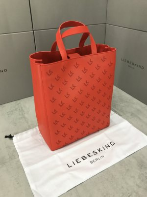 Liebeskind Shopper red