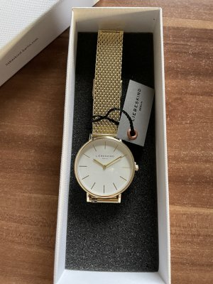 Liebeskind Analog Watch gold-colored