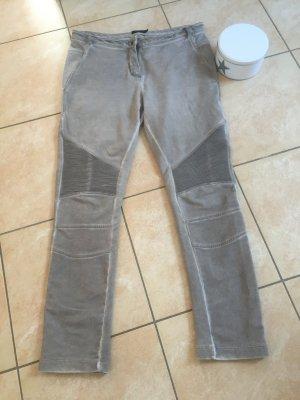 Liebeskind Pantalone grigio chiaro-grigio