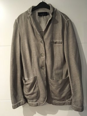 Liebeskind Sweat Blazer light grey-grey brown