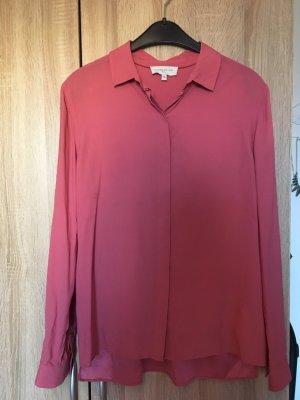 Liebeskind Long Sleeve Blouse multicolored silk