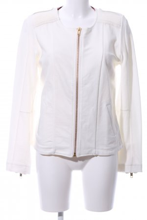 Liebeskind Blouse Jacket natural white casual look
