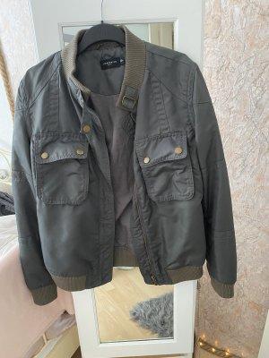 Liebeskind Bomber Jacket khaki