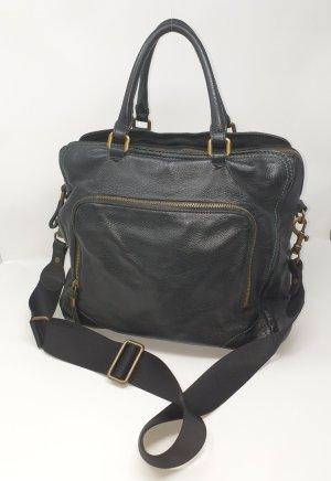 Liebeskind Bussinessbag, Laptoptasche,schwarz