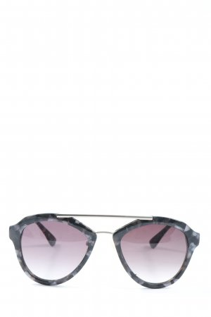 Liebeskind ovale Sonnenbrille