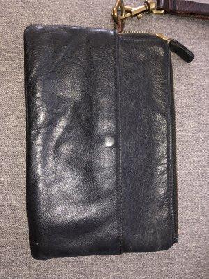 Liebeskind Clutch black-dark brown