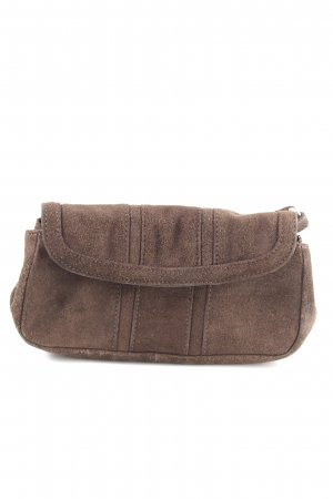 Liebeskind Clutch brown casual look