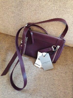 Liebeskind Cross Bag S Lila NEU